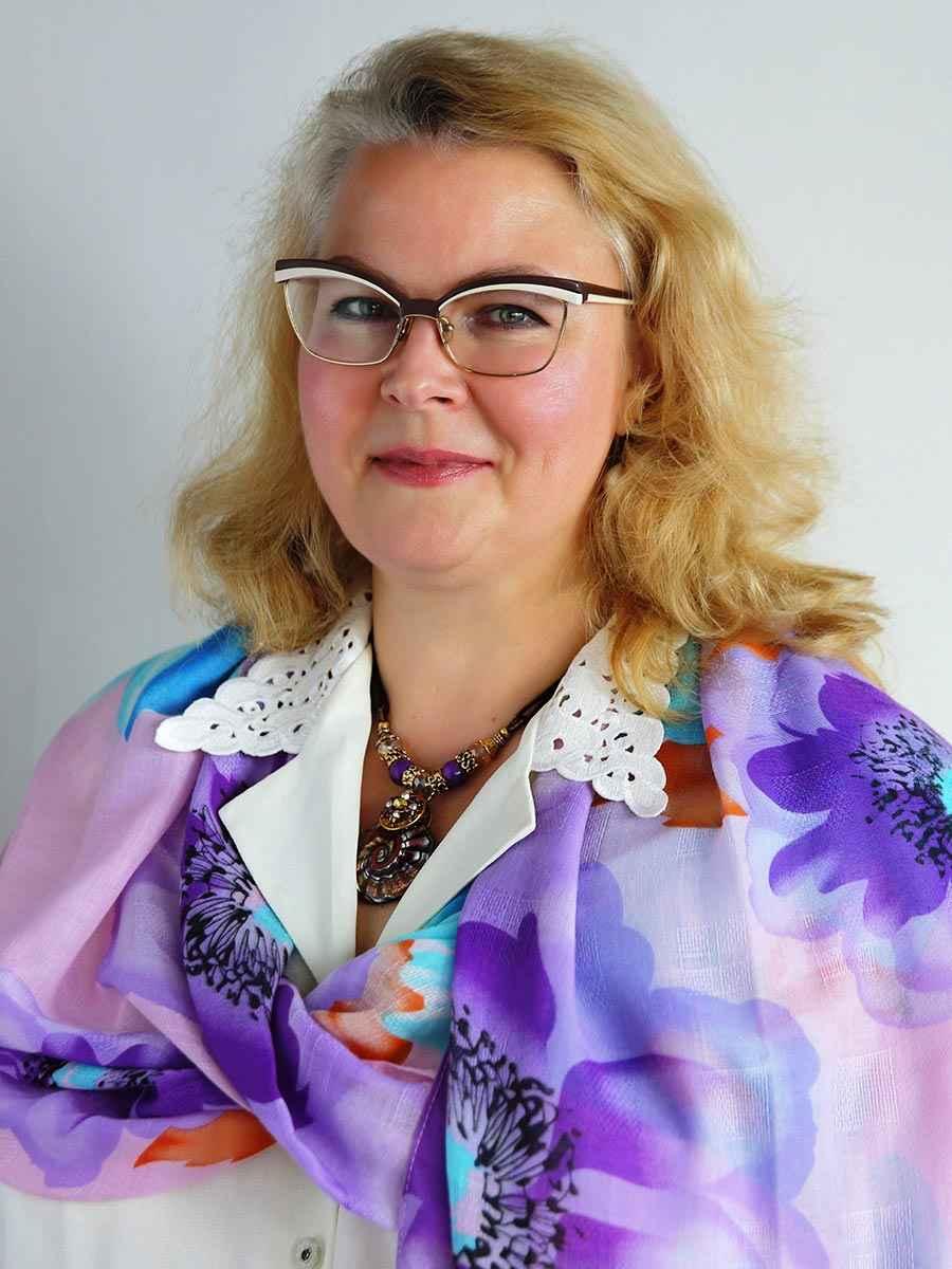 Бутрова Елена Владиславовна