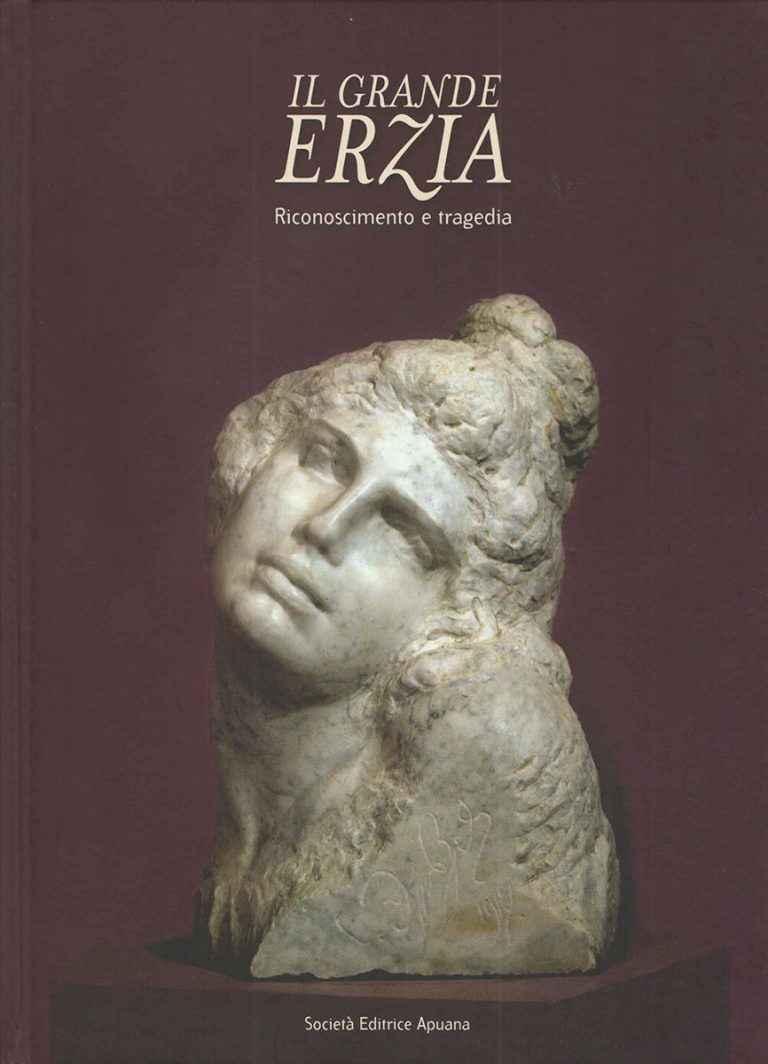 Il grande Erzia: Reconoscimento e tragedia.