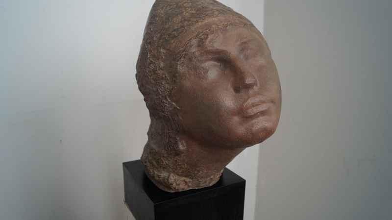 Портрет эрзянки