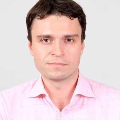 Собкин Игорь Владимирович
