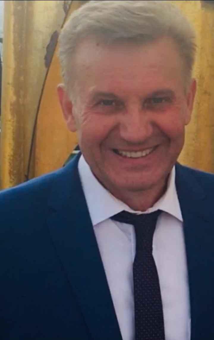 Петрушин Юрий Иванович
